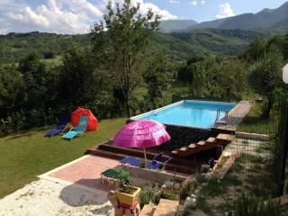 Foto - Villa via Benedetto Costa, Sarnano
