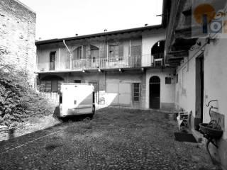 Foto - Palazzo / Stabile corso Roma 49, Cesano Maderno