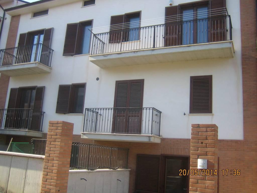 foto  Villetta a schiera via Volturno 7, San Martino in Pensilis