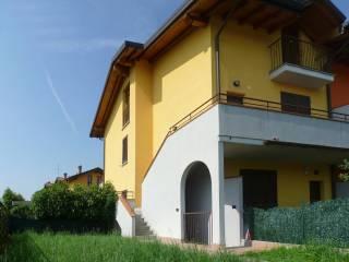 Foto - Villa Strada Provinciale 170 16, Capriate San Gervasio