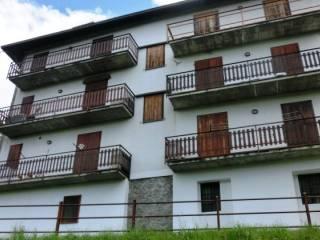 Foto - Bilocale via ronchi, Cornalba