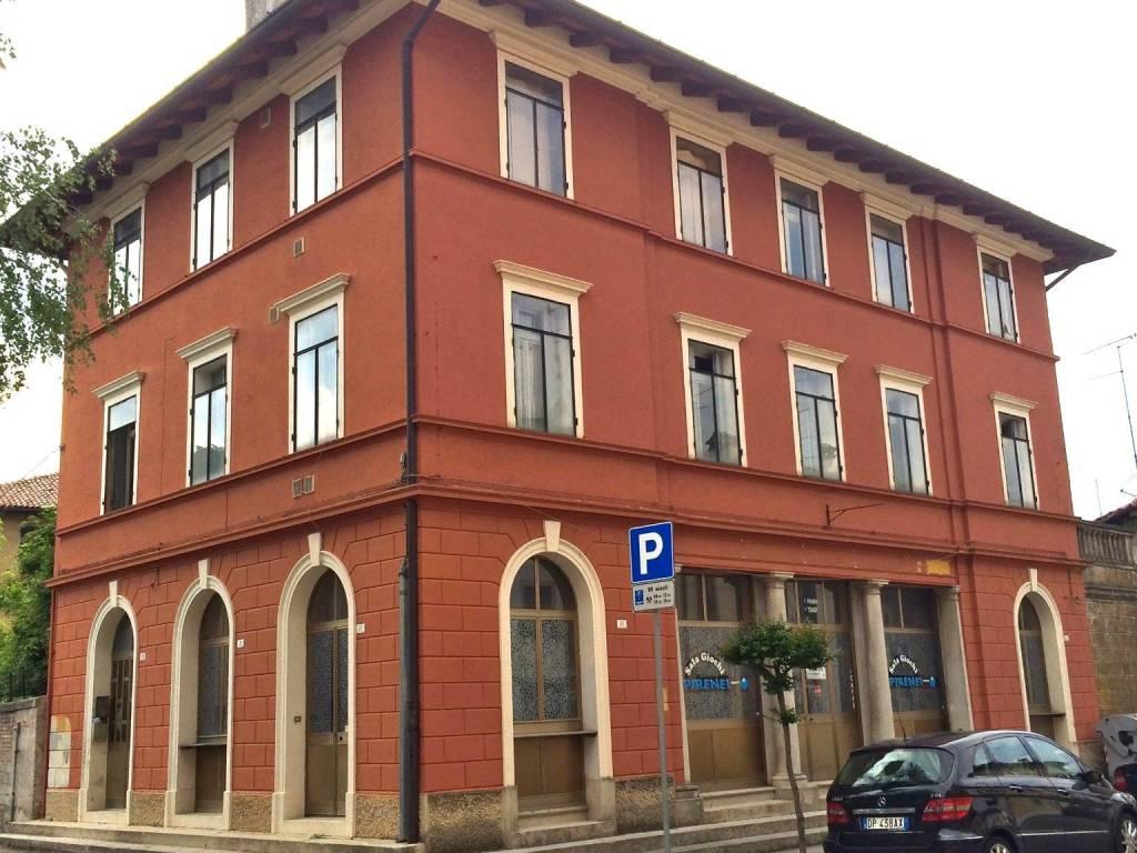 foto  Casa indipendente Borgo San Domenico, Cividale del Friuli