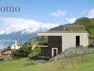 Foto - Villa Strada per Gaggio Pozzolo, Domaso