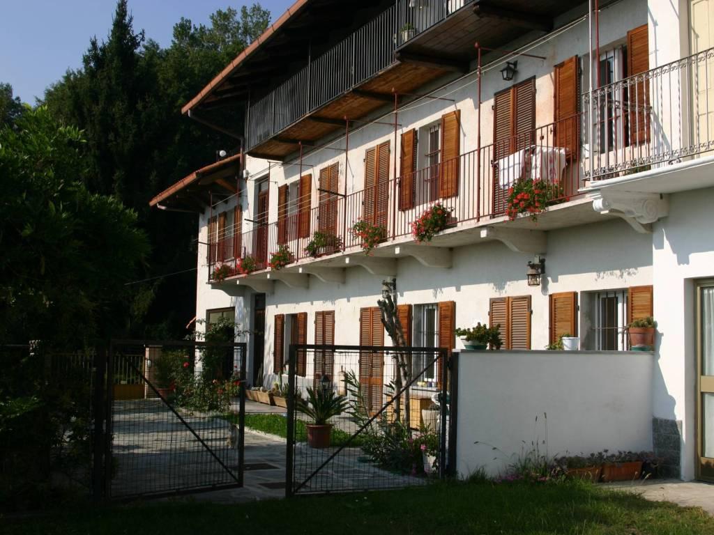 foto  Single family villa via Maddalena 20, Burolo