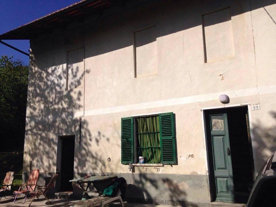 foto  Casa colonica corso Acqui, Castel Boglione
