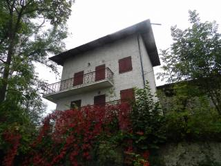 Photo - Detached house via Madonna Del Colletto 9, Festiona, Demonte