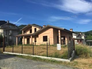 Foto - Villa, nuova, 270 mq, Boves