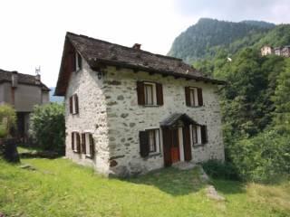 Foto - Villa Boco inferiore, Fobello