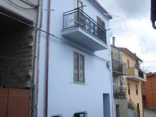Foto - Casa indipendente via G  M  Spano, Bortigiadas