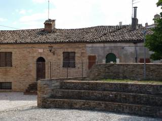 Foto - Casa indipendente via Cardinal Sacconi, Montalto Delle Marche