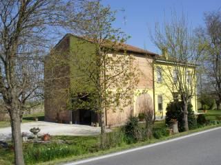 Foto - Rustico / Casale via Argine Marino 21, Bando, Argenta
