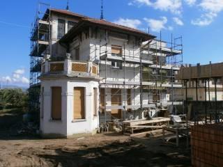 Foto - Villa via Consolare Pompea 202, Sant'Agata, Messina