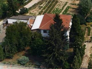 Foto - Villa, buono stato, 250 mq, Portacomaro