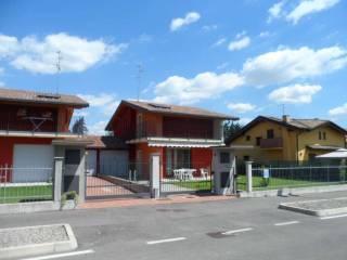 Foto - Villa unifamiliare via stelvio, Limido Comasco