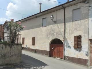 Foto - Rustico / Casale via Camillo Benso Conte di Cavour, Castagnole Monferrato