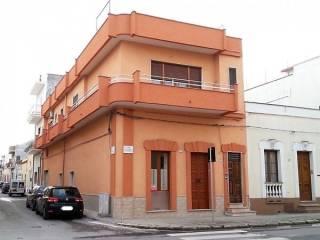 Foto - Palazzo / Stabile via Vittorio Emanuele 93, Sava