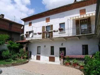 Foto - Casa indipendente 300 mq, buono stato, Altavilla Monferrato