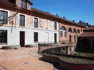 Foto - Palazzo / Stabile, da ristrutturare, Viarigi