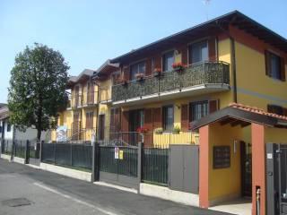 Foto - Trilocale via Piacenza 17, Dresano