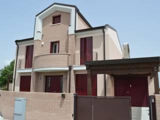 Ferrara Fossanova, Gaibanella, Marrara