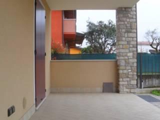 Foto - Villa, nuova, 135 mq, Borgosatollo