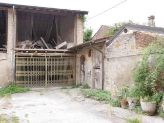 Foto - Rustico / Casale via San Giorgio, Pumenengo