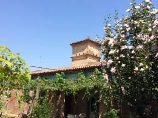Foto - Palazzo / Stabile due piani, da ristrutturare, San Nicolò, Argenta