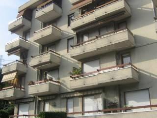 Foto - Quadrilocale via Papa Pio XI, Monte Olimpino, Como