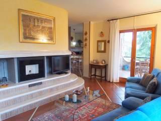 Foto - Villa, ottimo stato, 250 mq, San Quirico d'Orcia