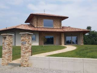 Foto - Villa, nuova, 220 mq, Chiusa Di Pesio