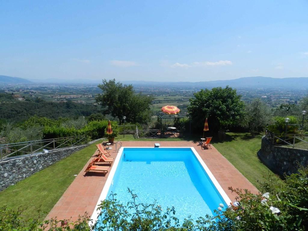 foto  Villa, ottimo stato, 520 mq, Montale