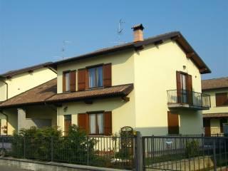 Foto - Villa, nuova, 180 mq, Bereguardo