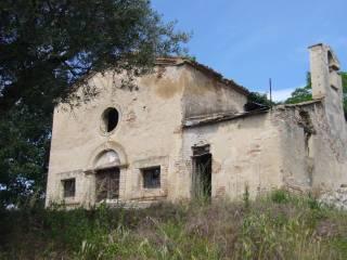 Foto - Rustico / Casale via San Ignazio 16A, Sant'ignazio, Filottrano