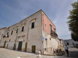 Foto - Palazzo / Stabile piazza San Sebastiano 10, Racale