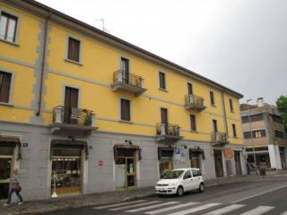 Foto - Bilocale via carlo porta, Bovisio-Masciago