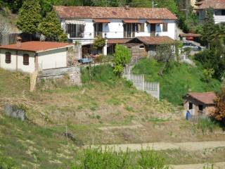 Foto - Rustico / Casale via Serra Riondino 6, Mongardino