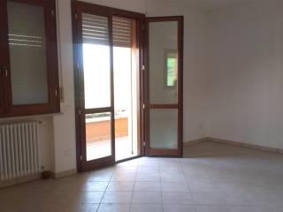 Foto - Appartamento nuovo, primo piano, Bora Bassa, Mercato Saraceno