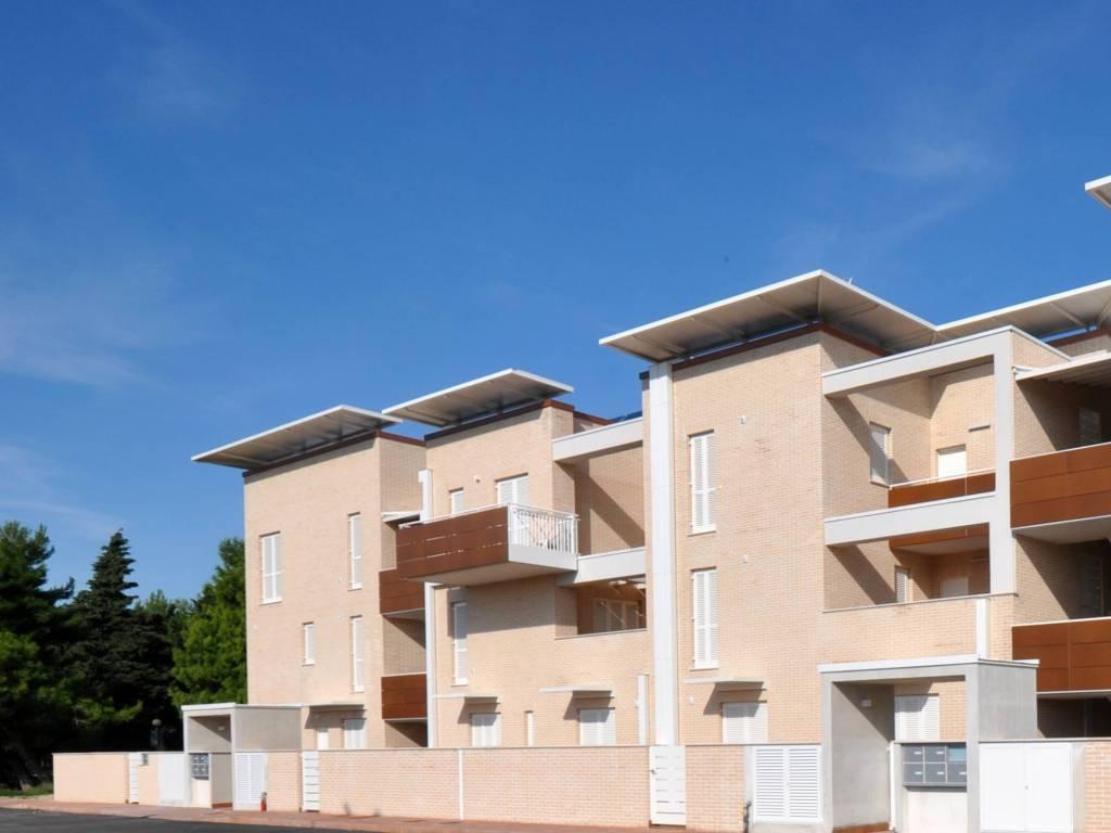 foto  3-room flat via Giuseppe Parini 27, Porto San Giorgio