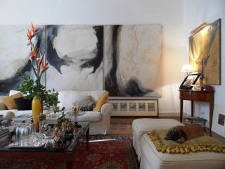 Photo - 2-room flat excellent condition, first floor, Modica