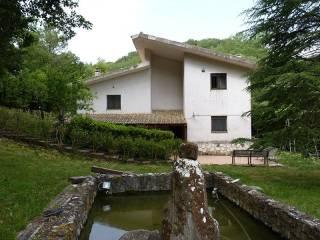 Foto - Rustico / Casale via Alcide de Gasperi, Buccheri