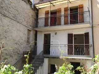 Foto - Casa isolada via Rastellini, Coimo, Druogno