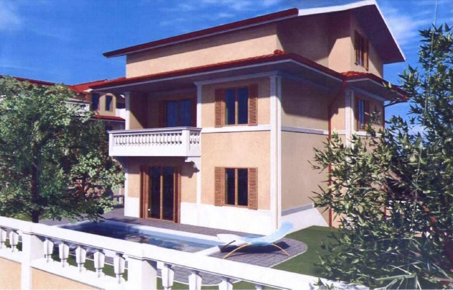 Vendita Villa unifamiliare Reggio Calabria. Nuova, posto ...