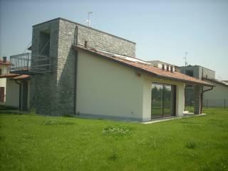 Foto - Villa via Carrobbio, Robbiate