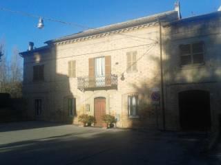 Foto - Palazzo / Stabile Strada Provinciale 17, Mondolfo