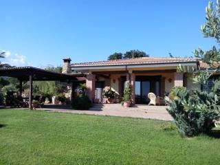 Foto - Villa via Monte li Pozzi, Sasso, Cerveteri