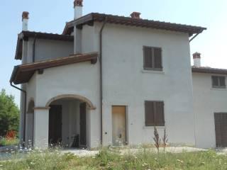 Foto - Villa Strada Provinciale della Catona 42, La catona, Arezzo