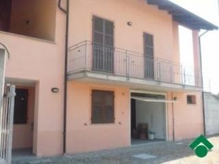 Foto - Villa, nuova, 200 mq, Mombercelli