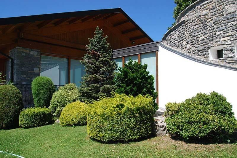 foto  Single family villa Strada Provinciale 26 4, Dossena