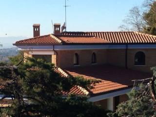 Foto - Villa via monte San Martino, Montecosaro