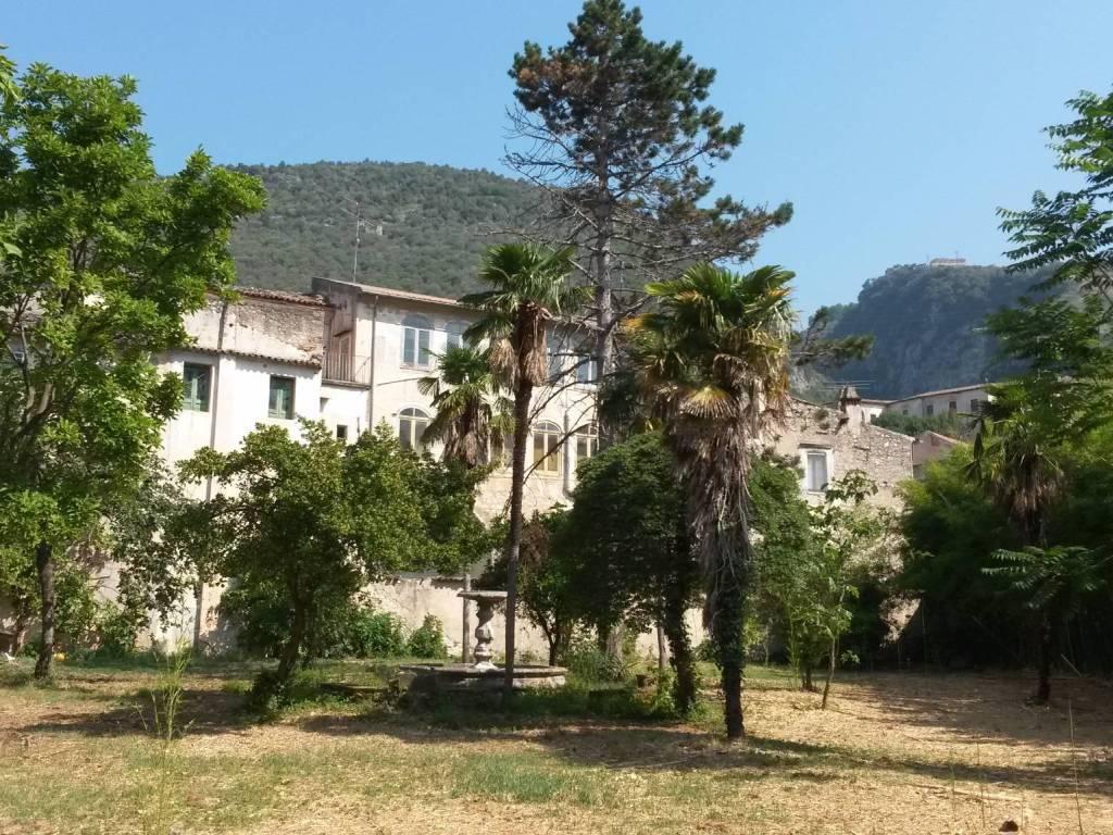 foto  Stabile o palazzo via Ercole D'Agnese, Piedimonte Matese